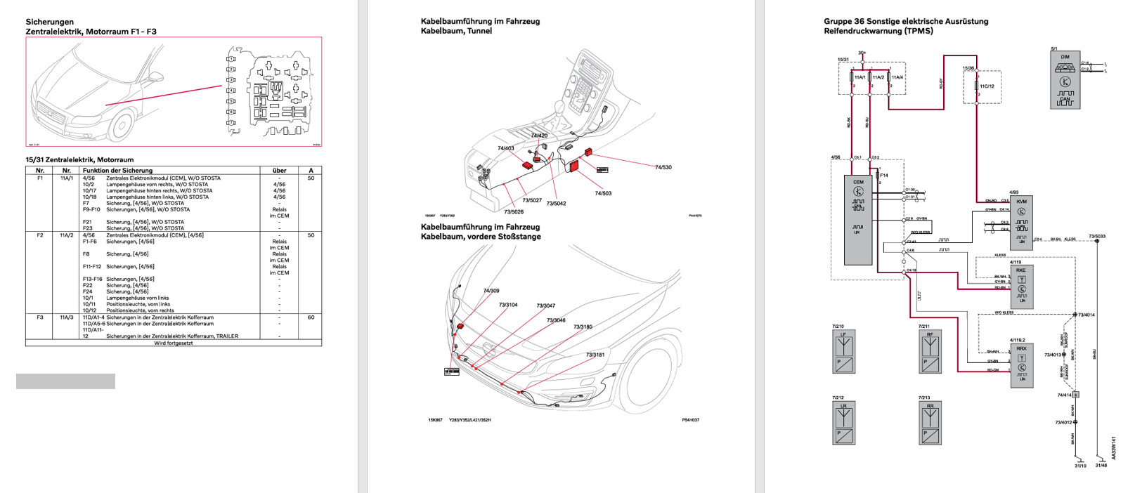 volvo xc60 15 17 werkstatthandbuch schaltpl ne f r 59 00. Black Bedroom Furniture Sets. Home Design Ideas