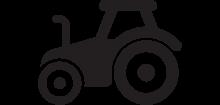 Garten, Agrar, Bau und Industrie