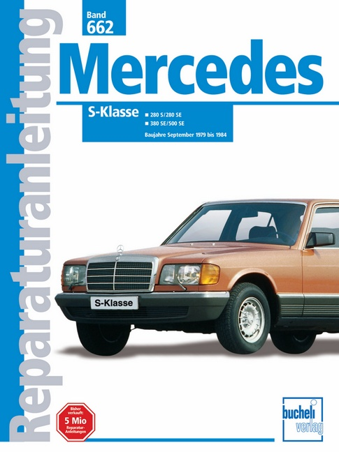 Reparaturanleitung mercedes w126 download for Mercedes benz service b3