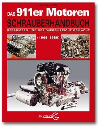 911er Motoren - Schrauberhandbuch