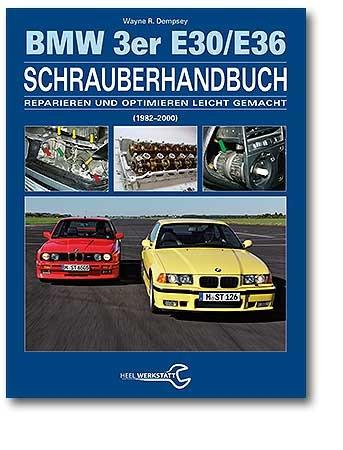 BMW 3er E30/E36