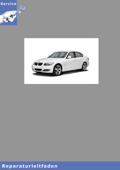 BMW 3er E90 (05-12) 2,0l Dieselmotor