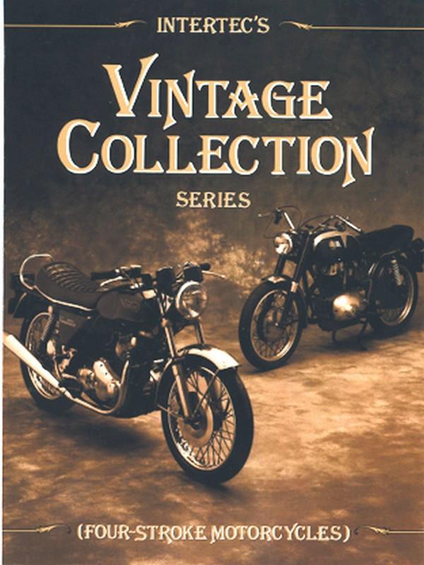 Viertakter Oldtimer Collection (60-75) Clymer Repair Manual