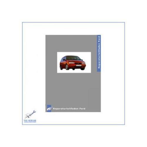 Ford Windstar (94-03) Elektrische Systeme - Werkstatthandbuch