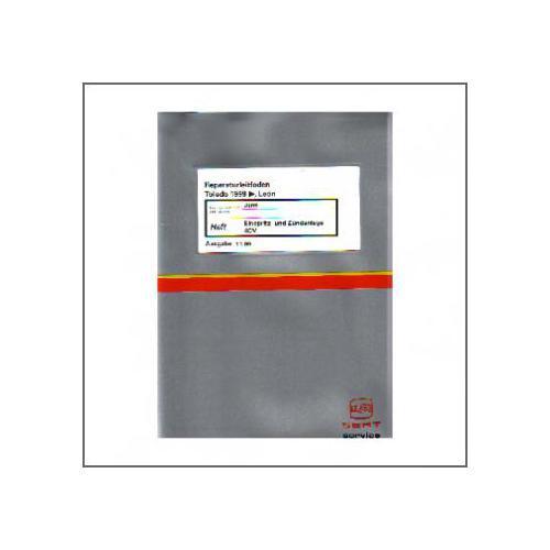 Seat Toledo, Leon (99>) Einspritzanlage MKB: AQM / AGR / ALH / AHF / ASV