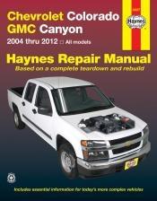 Chevrolet Colorado / GMC Canyon (04-12) - Repair Manual Haynes