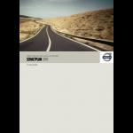Volvo V50 Werkstatthandbuch Schaltpläne 2010