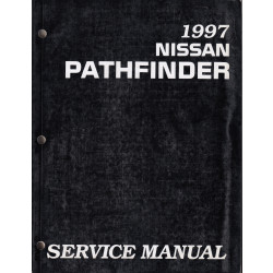 Nissan Pathfinder (95-04) -  Service Manual