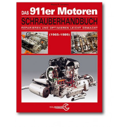 911er Motoren (65-89) - Schrauberhandbuch