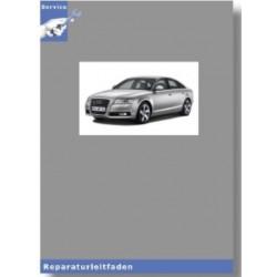 Audi A6 (05-11) 6-Zyl. Einspritzmotor 2,4l Einspritz- und Zündanlage Simos