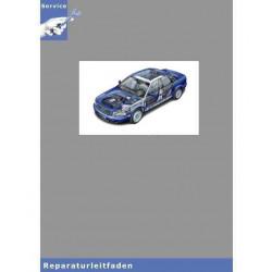 Audi A8 4D (94-02) Automatisches Getriebe 01L Allradantrieb - Reparaturleitfaden