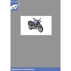 BMW R 1150 R (00-06) - Werkstatthandbuch