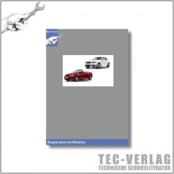BMW 1er (06-12) N54-Motor und Motorelektrik (E82/88) - Werkstatthandbuch