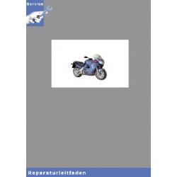 BMW K 1200 RS (>01) - Werkstatthandbuch
