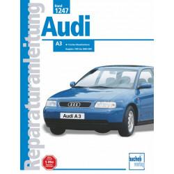 Audi A3 8L (95-01) 1.9 Liter Diesel - Reparaturanleitung
