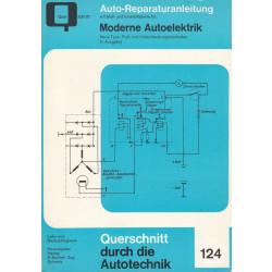 Moderne Autoelektronik 1. Ausgabe - Reparaturanleitung