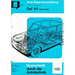 Daf 44 (66-74) - Reparaturanleitung