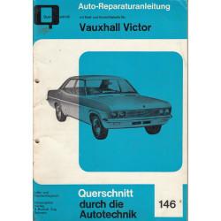 Vauxhall Victor FD (67-72) - Reparaturanleitung