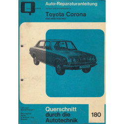 Toyota Crown - Reparaturanleitung