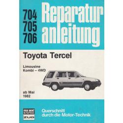 Honda Quintet (ab 1980) - Reparaturanleitung