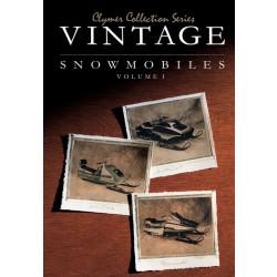 Arctic Cat / John Deere / Kawasaki Snowmobile (72-80) - Shop Manual