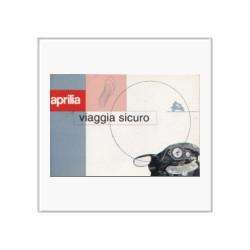 Aprilia Sicherheitsbeschreibung