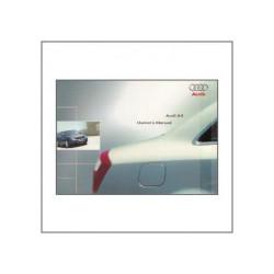 Audi A4 - Owner Manual