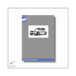 BMW 1er E81 (07-11) Heizung und Klimaanlage - Werkstatthandbuch