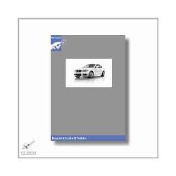 BMW 1er E82 (2006-2013) Elektrische Systeme - Werkstatthandbuch