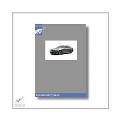 BMW 5er E60 (04-09) N52-Motor und Motorelektrik - Werkstatthandbuch
