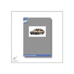 BMW 7er E38 (98-01) 3.0l Dieselmotor - Werkstatthandbuch