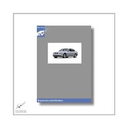 BMW 7er E65 (01 - 08) Elektrische Systeme - Werkstatthandbuch