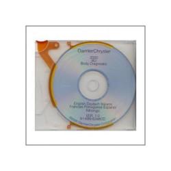 Chrysler Grand Cherokee WJ  - Systemdiagnose Karosserie