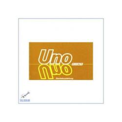 Fiat Uno (ab 1985) - Bedienungsanleitung