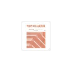 Honda Accord Coupe / Accord Aero Deck / WAGON (96>) - Werkstatthandbuch - Nachtrag