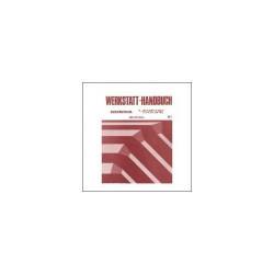 Honda Legend (91>) - Werkstatthandbuch - Nachtrag