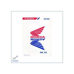 Honda PK 50 (>90) - Werkstatthandbuch