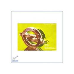 Opel Kadett, Ascona, Manta, Rekord (ab 1979) - Bedienungsanleitung