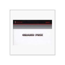 Pontiac Grand Prix (96-03) - Bedienungsanleitung