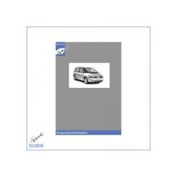 Renault Espace IV (02>) Karosserie Außen - Werkstatthandbuch