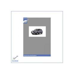 Renault Koleos (>08) 6-Gang Automatikgetriebe AJ - Werkstatthandbuch