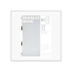 Renault Trafic 1995 - Schaltpläne
