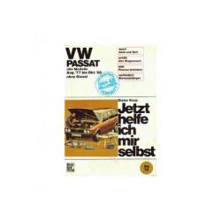 VW Passat ohne Diesel (77-80) - Reparaturanleitung