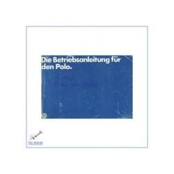 VW Polo (ab 1979) - Bedienungsanleitung