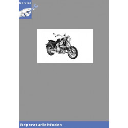 BMW R 850 / 1200 C (1997-2004) Werkstatthandbuch