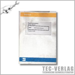 Seat Arosa 6H (97-00) Elektrisches System -Reparaturleitfaden