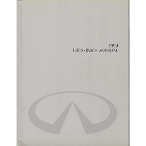 Infiniti I30 (95-98) Werkstatthandbuch von 1999