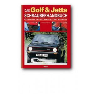 VW Golf Jetta Schrauberhandbuch