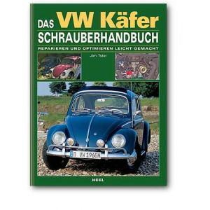 VW Käfer Schrauberhandbuch