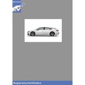 VW Arteon 3H7 - 6 Gang Schaltgetriebe 02S